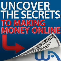 Real opportunity to make money online. Yes they do exist