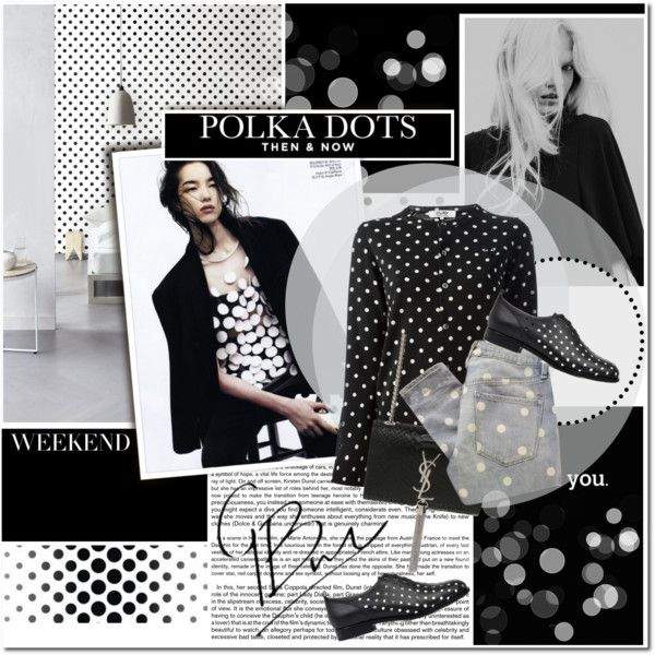 """""""Dot"""" by anna-anica on Polyvore"""