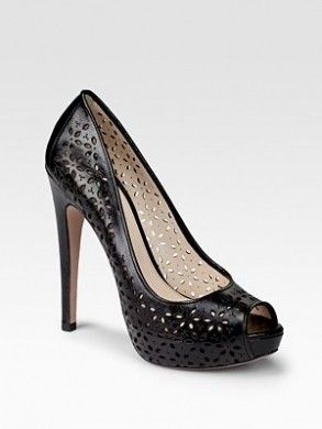 Prada cruise collection 2011 (Foto)   Shoes Stylosophy