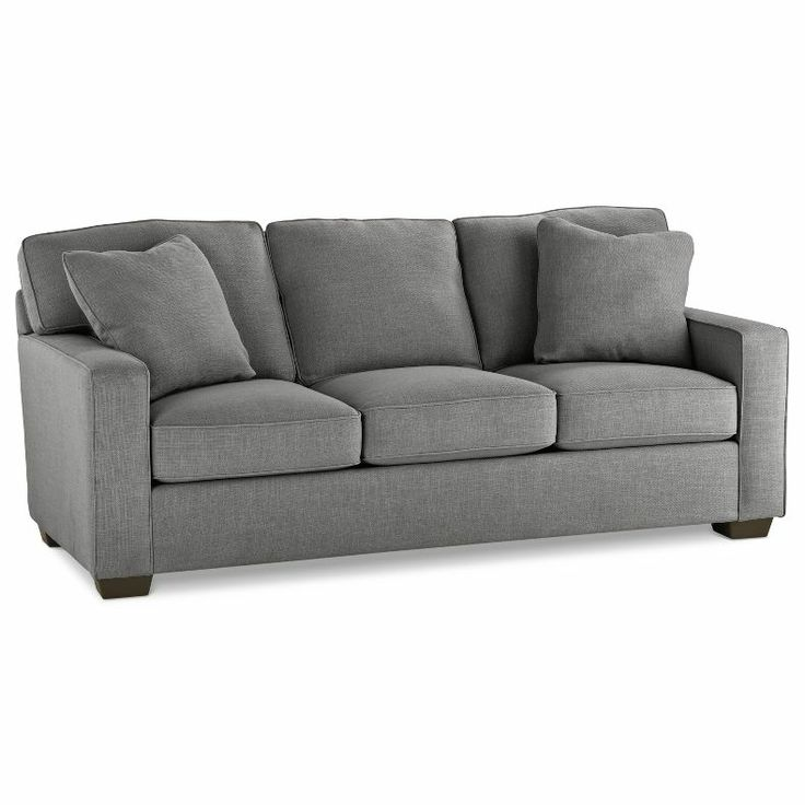 "jcpenney  possibilities trackarm 82"" queen sleeper sofa"