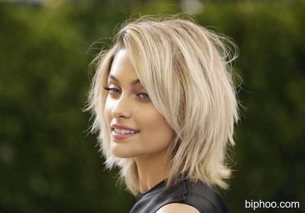 Paris Jackson Claps Back At Body Hair Shamers & Posts Pic Of Her Unshaven Legs