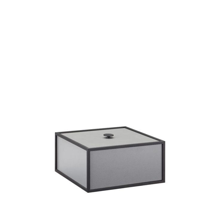 Die besten 25+ Scandinavian storage boxes Ideen auf Pinterest - lackiertes glas küchenrückwand