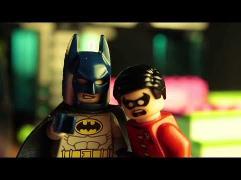 FLCC Professor creates #selfie song lego video. See all your favorite superheroes take some selfies!