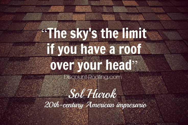 #Roofing #Roof #Quotes By Discount Roofing #Texas At //discount  Roofing.com  #TX | Work | Pinterest | Inspirational Sc 1 St Pinterest