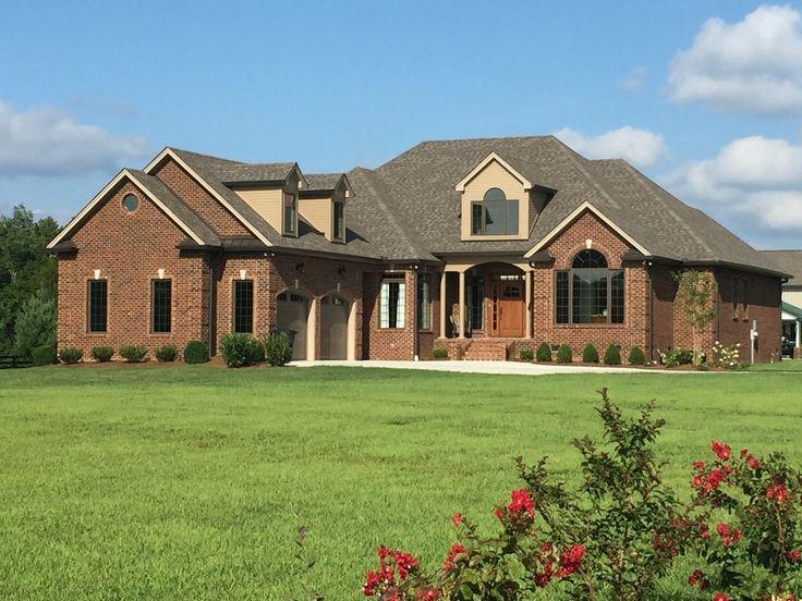 Milford House Plan