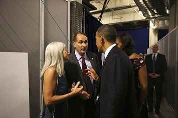 David Axelrod Says Obama Concealed His Support For Same-Sex Marriage
