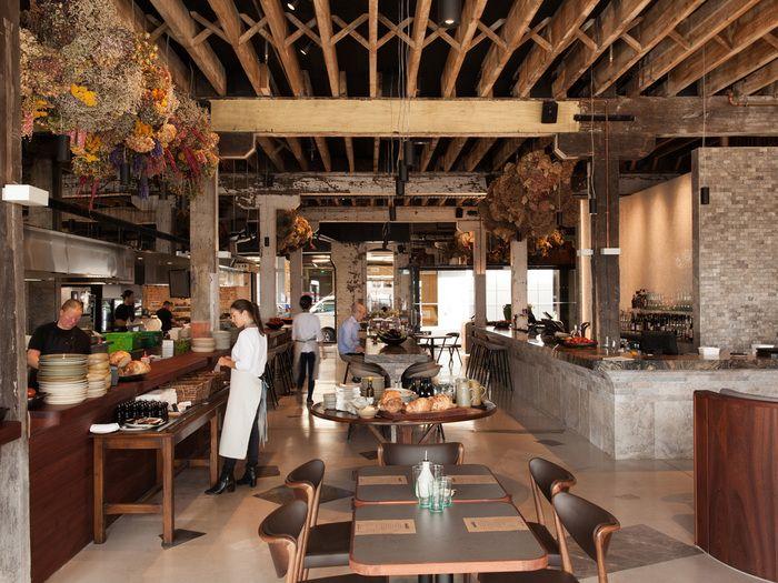 25 Best Ideas About Bar Design Awards On Pinterest Design Awards Rustic Restaurant Interior