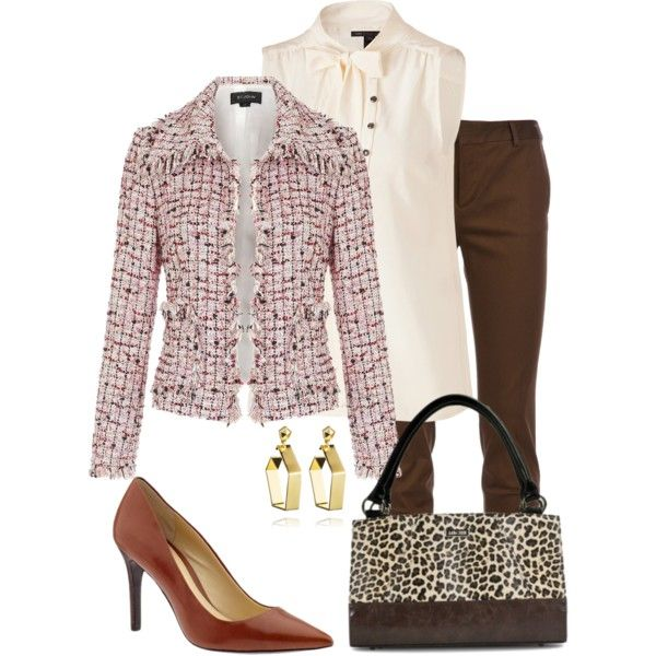 """today's outfit 1/22/13"" by mickie-tucker on Polyvore"