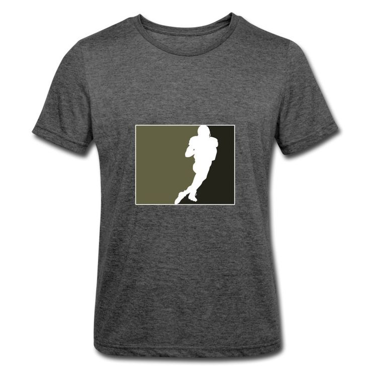 StS Runningback Camo Roundneck T-Shirt by 40 Burger // Finest Football & Fashion. #americanfootball #football #sts #salutetoservice #camo #camouflage #40b #nfl #rannfl #t-shirt #tshirt #roundneck