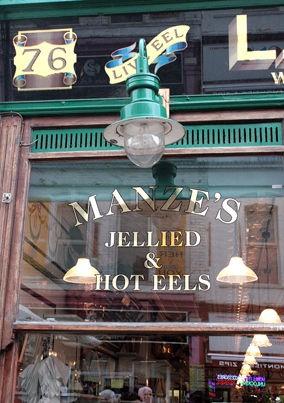 Walthamstow Manze's