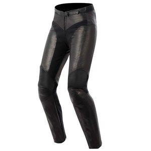 Pantalon Alpinestars VIKA LEATHER PANT