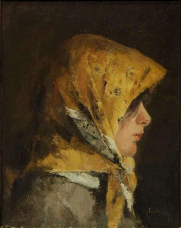 Ion Andreescu - WikiPaintings.org I want to paint this one