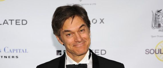 DR OZ, the problem with the wizard behind the curtain. The idea that Dr. Oz's critics are infringing on his freedom of speech is laughably absurd. If anything, it is Oz who is using his entire apparatus -- which includes a syndicated TV show, a magazine, a website, and a skilled publicity staff -- to silence the opposition. It's not as if the doctors trying to protect the public from Oz's quack treatments are demanding he be taken off the air; they are merely asking for Columbia University…