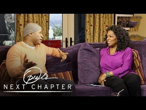 Exclusive: The Men Who Shaped LL Cool J's Life | Oprah's Next Chapter | Oprah Winfrey Network - YouTube