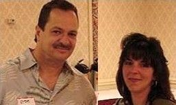 Stephen and Lori Wilson, Your Local Heaven's Best Carpet Cleaners Lehigh and Northampton Counties in PA