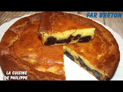 (1) Far breton - YouTube