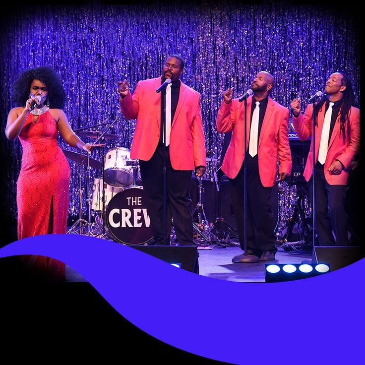 Enter to win: TWO FREE TICKETS to Get Ready: The Ultimate Motown Experience is performing live in concert on February 27, 2018 at The Charlotte Harbor Event & Conference Center in Punta Gorda, FL.