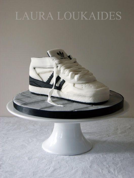 trainer cake!