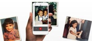 Google photo scan app: Now your photos look better than ever – even those dusty old prints