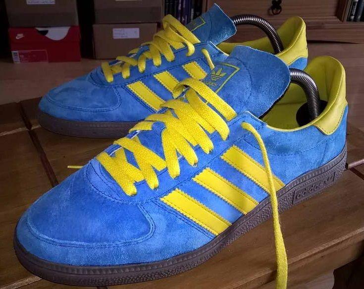 estilo máximo selección premium venta oficial Crackin' pair of adidas 'Baltic Cup' | Mens lifestyle, Football ...