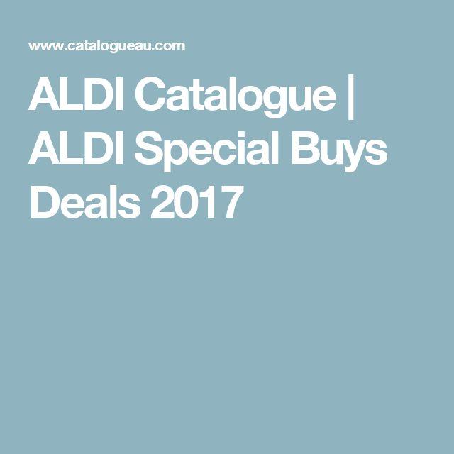 ALDI Catalogue | ALDI Special Buys Deals 2017