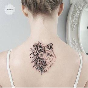 """Résultat de recherche d'images pour """"louveteaux tattoo"""""""