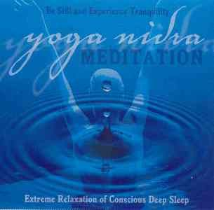 Basic Yoga Meditation CD and Yoga Nidra Meditation CD: want this!