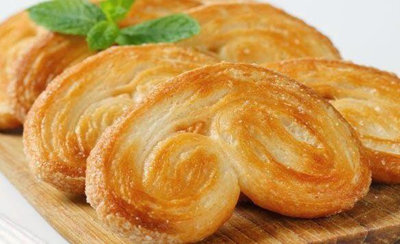 Recette de Palmiers : http://www.recette-gateau.eu/recette-palmiers/