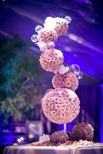 Best images about orb centerpieces on pinterest