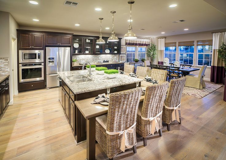 59 best Kitchen Masterpieces images on Pinterest | Mountain houses ...