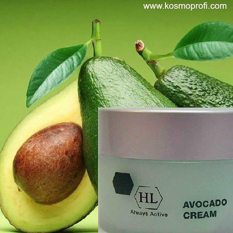 Очень полезный, но не очень известный Avocado Cream от Holy Land Cosmetics - это находка для обладательниц сухой кожи. Учитывая, что сейчас зима, морозы и ветра, крем особенно актуален. Созданный на основе, как понятно из названия, авокадо, содержащий витамины А, С, D, E, K, PP, B2, а также жирные кислоты, лецитин, фитоэстрагены и многое другое, крем является супер средством, снимающим сухость кожи, убирающим покраснения кожи и её шелушения. Крем глубоко, надежно и надолго увлажняет кожу.