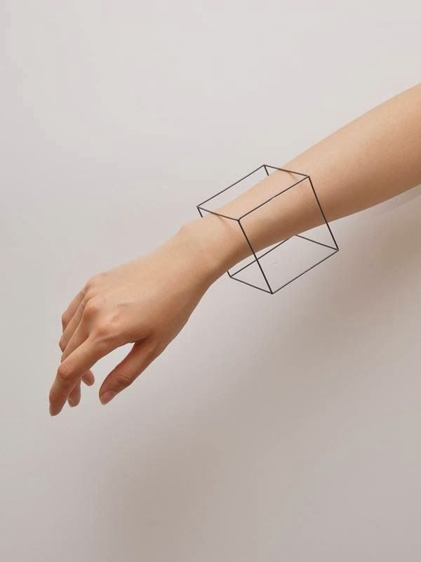 Graphic Lines // Blog La petite fabrique de rêves