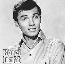 Karel Gott - Austria - Place 13