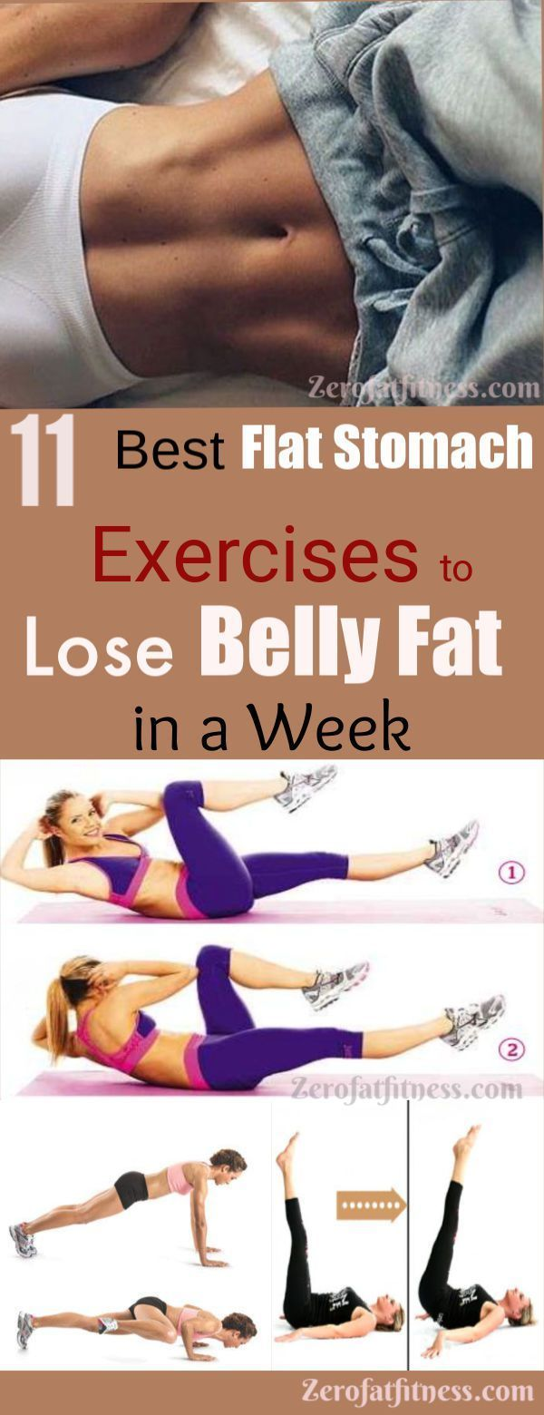 Pin on Exercise Belly