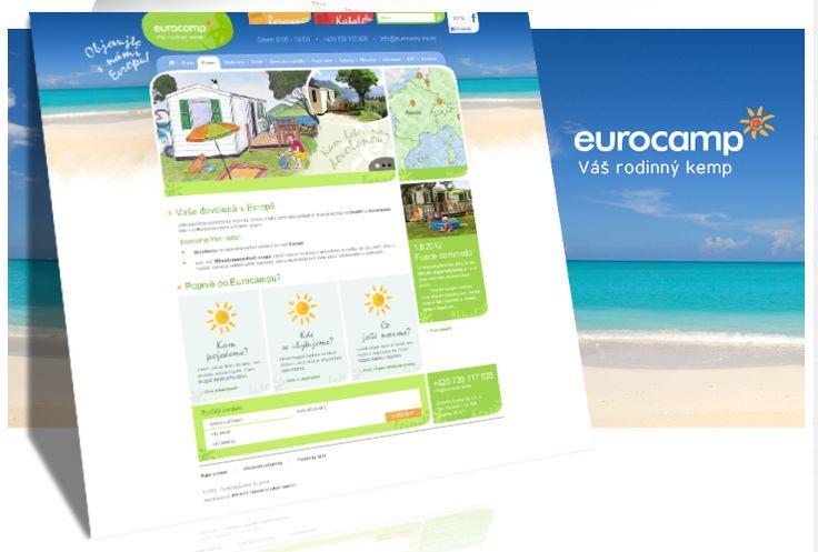 Web design pro uroCamp