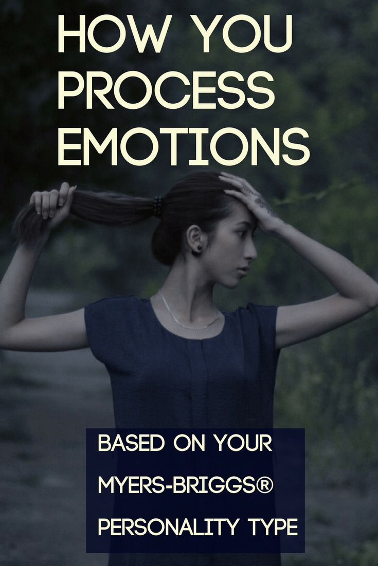 Get an in-depth look at how each Myers-Briggs personality type experiences emotions. INFJ, INFP, ENFJ, ENFP, INTP, INTJ, ENTP, ENTJ
