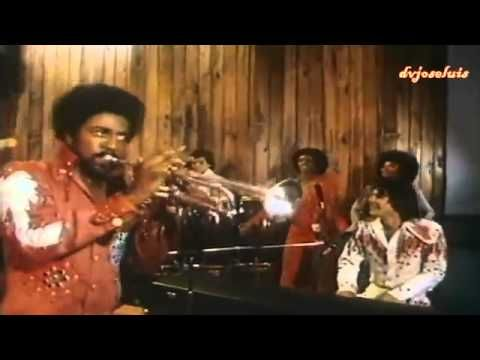 KC & The Sunshine Band - I'm your boogie man HD - YouTube