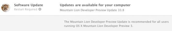 Apple rolls out another update to OS X Mountain Lion Developer Preview 3 (update: Safari beta update)    *************************On Twitter Follow @iGamesView And Get Updates Of iPhone Game Video Trailers Apple ios Jailbreak News
