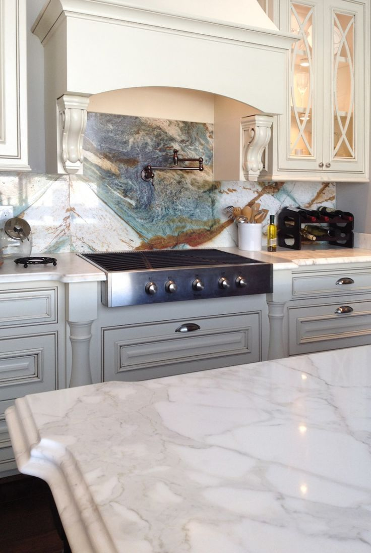 White Kitchen Marble Countertop 36 best luise blue images on pinterest | blue granite, kitchen