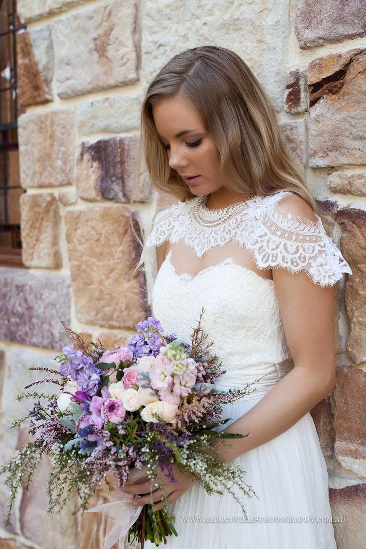 Wedding Makeup by Natalie Hunter Makeup Artist.