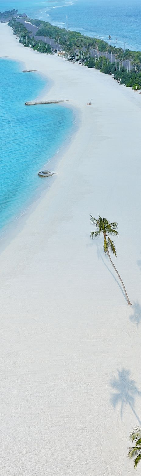 Kanifushi, Maldives islands