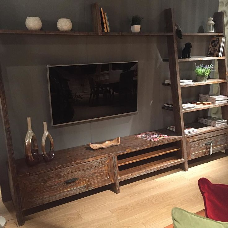 Best 20+ Tv Units ideas on Pinterest | Tv walls, TV unit ...