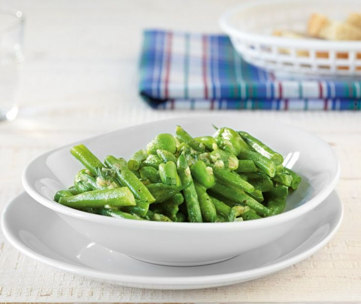 Rezept für Grüner Bohnensalat bei Essen und Trinken. Ein Rezept für 2 Personen. Und weitere Rezepte in den Kategorien Gewürze, Kräuter, Beilage, Salate, Blanchieren, Kochen, Einfach, Gut vorzubereiten, Vegetarisch, Hülsenfrüchte, Vegan.