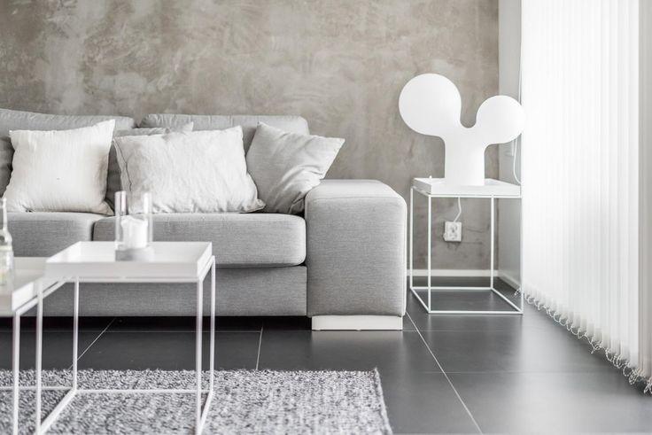 Kaunis tekstuuri seinässä - Etuovi.com Sisustus
