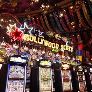 If you're in Gauteng, a night out at Carnival City is a must!  The casino offers a selection of over 60 high-tech table games and over 1750 slots games.