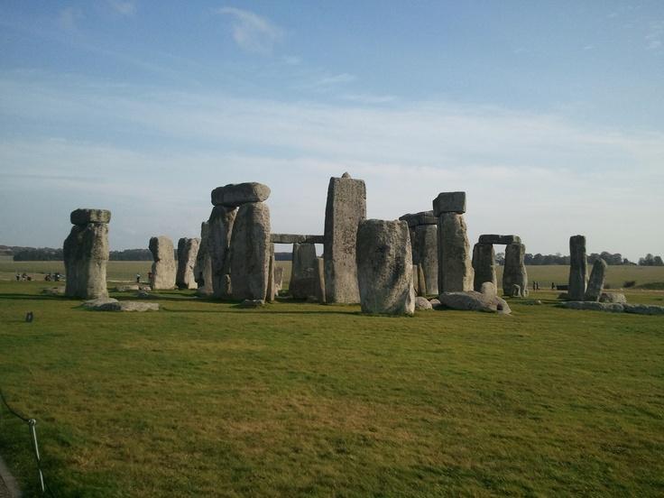 Stonehenge 9/ストーンヘンジ 9