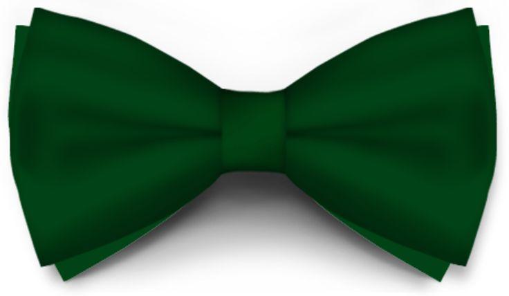 Papiox.ro recomandă papionul Verde Imperial Saten din categoria Evenimente cu materiale: Verde Imperial Saten