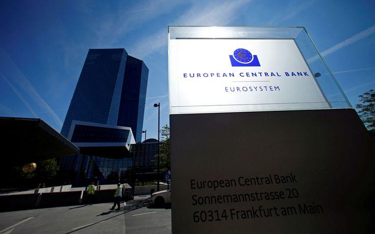 BCE reduz compra de ativos. Fim do programa de estímulos à vista? – O Jornal Económico