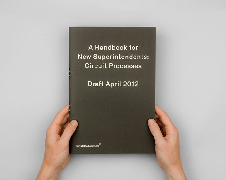 Maddison Graphic – A Handbook for New Superintendents