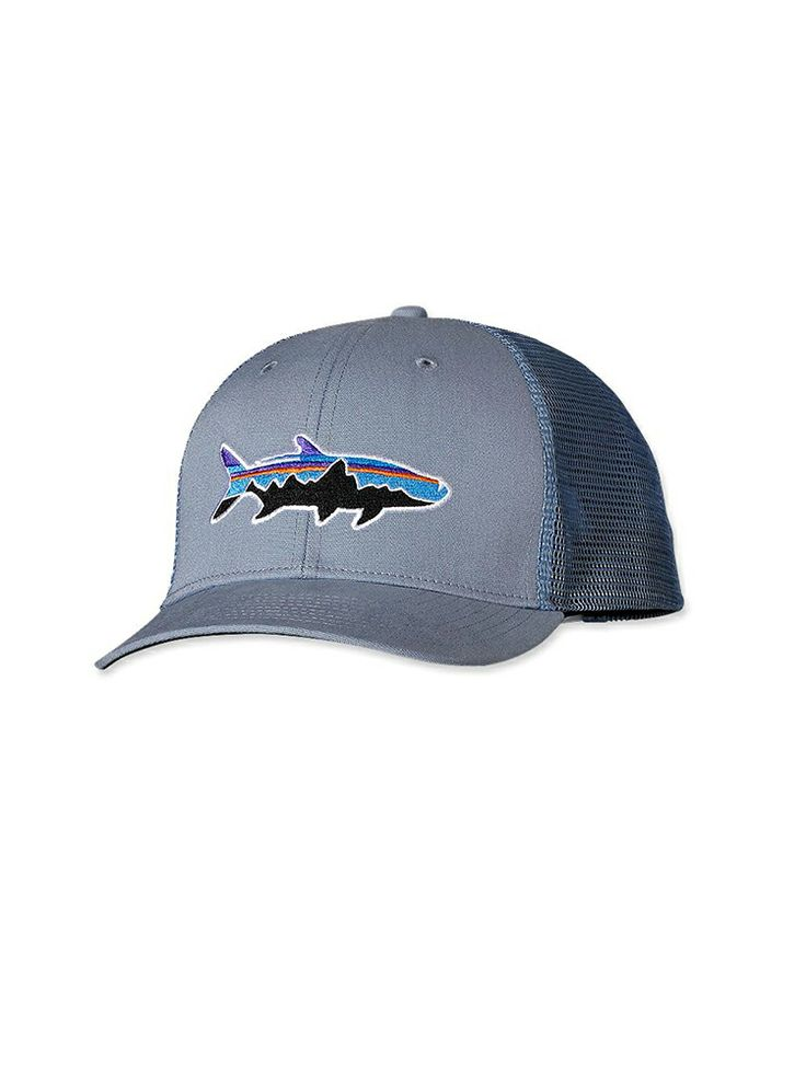 17 best images about hats on pinterest dodge rams logos for Patagonia fish hat